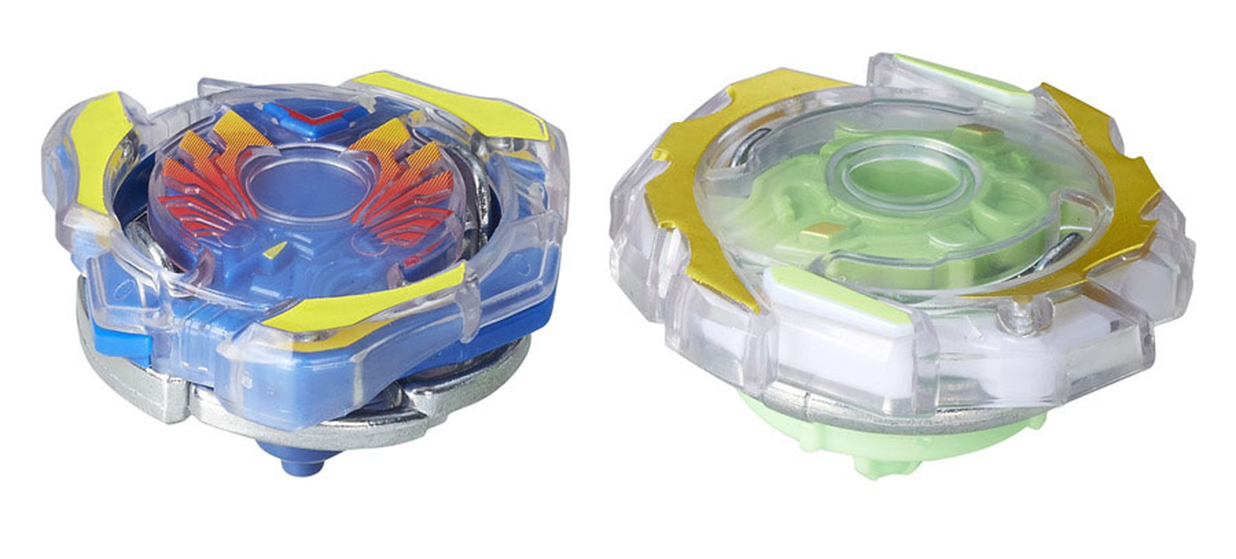 Beyblade Burst Dual Pack HP