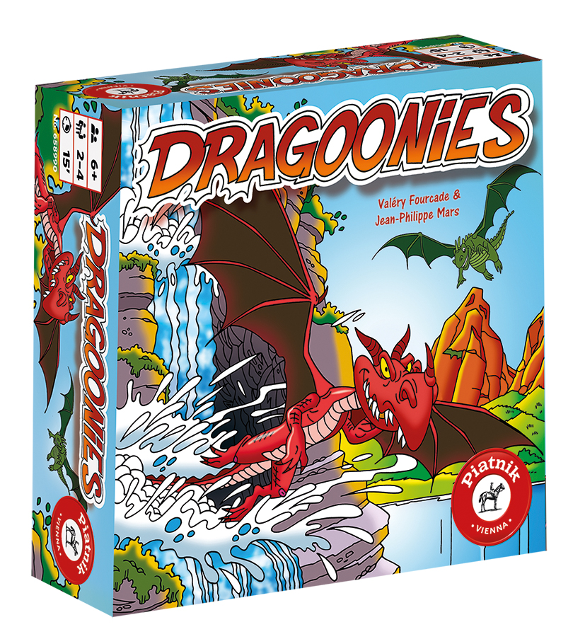 Dragoonies Box