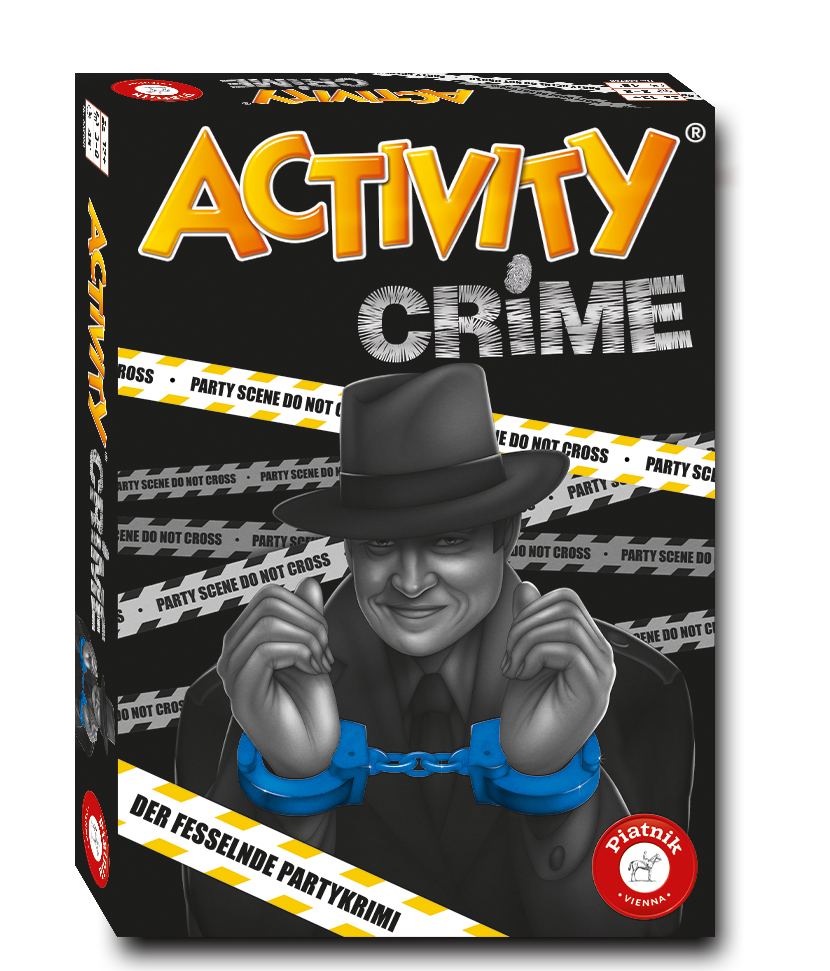 Activity Crime Box