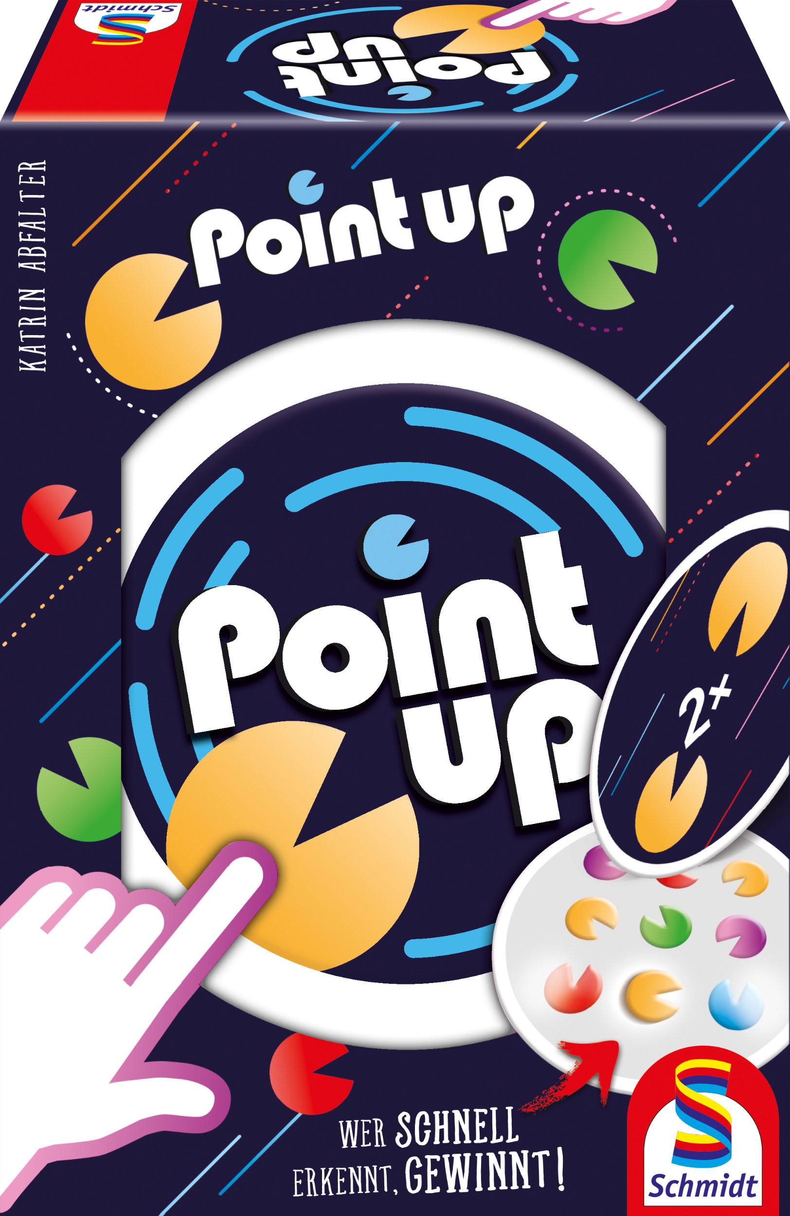 Point Up cSchmidt Spiele